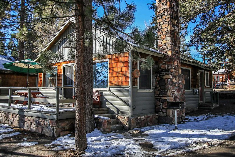 Lakeside #109 ~ RA2322 - Image 1 - Big Bear Lake - rentals