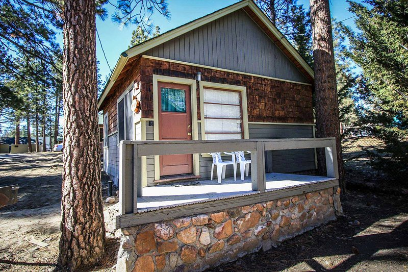 Juniper #105 ~ RA2317 - Image 1 - Big Bear Lake - rentals
