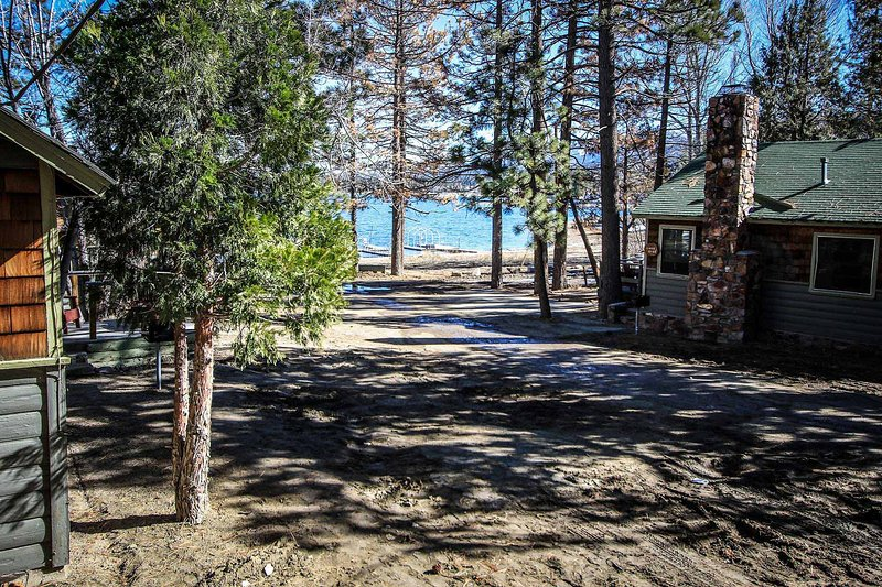 0105-Juniper ~ RA2317 - Image 1 - Big Bear Lake - rentals