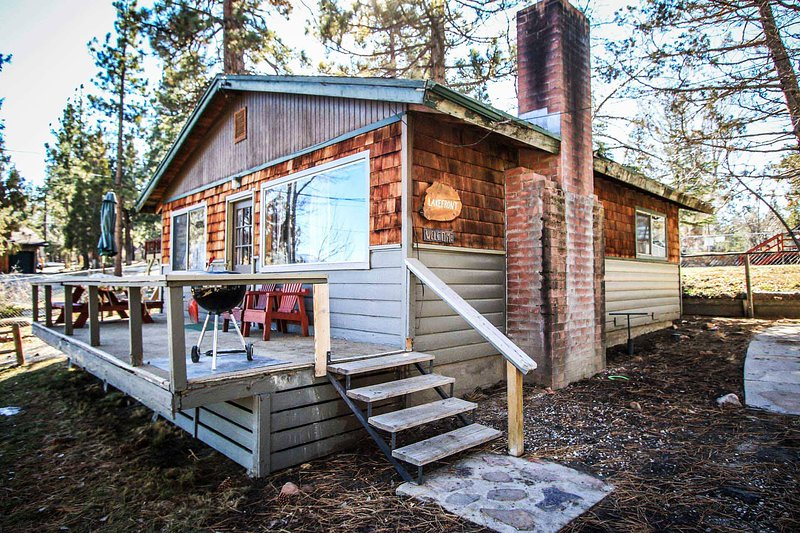 Lakefront #110 ~ RA2323 - Image 1 - Big Bear Lake - rentals