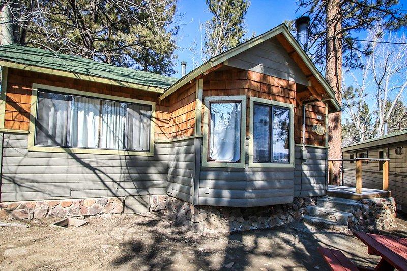 Lonepine #107 ~ RA2320 - Image 1 - Big Bear Lake - rentals