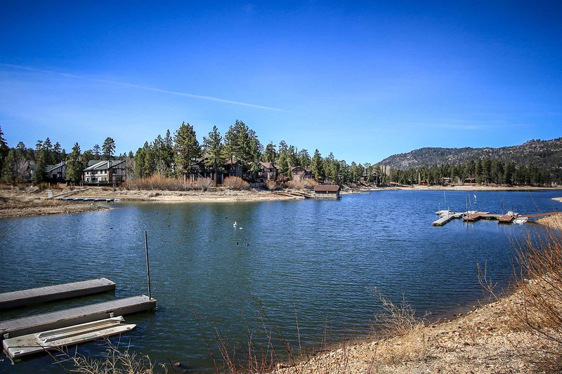 114-Breezy Estate - Image 1 - Big Bear Lake - rentals