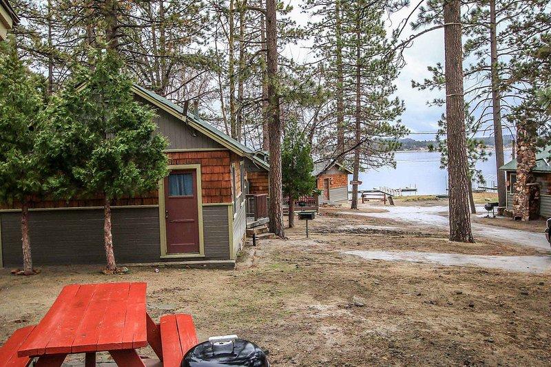 Lakeview #104 ~ RA2316 - Image 1 - Big Bear Lake - rentals