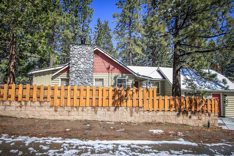 Cubbies One   #1335 Unit A ~ RA46002 - Image 1 - Big Bear Lake - rentals