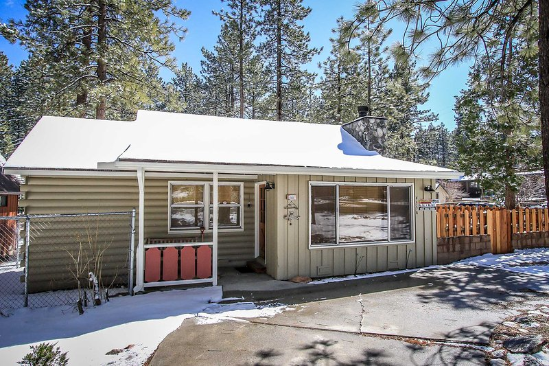 1335 Unit A-Cubbies One - Image 1 - Big Bear Lake - rentals