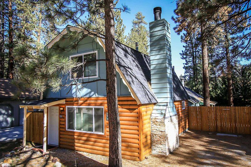 1241-Papa Brownie - Image 1 - Big Bear Lake - rentals