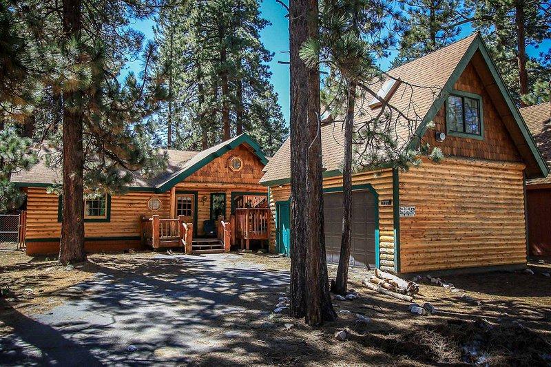 870-Starview Chalet - Image 1 - Big Bear Lake - rentals