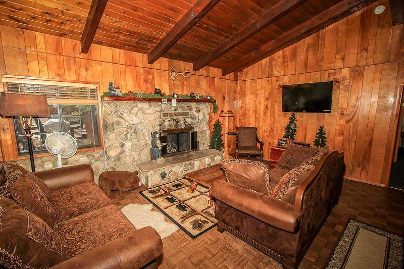 667-Casa Catalina - Image 1 - Big Bear Lake - rentals