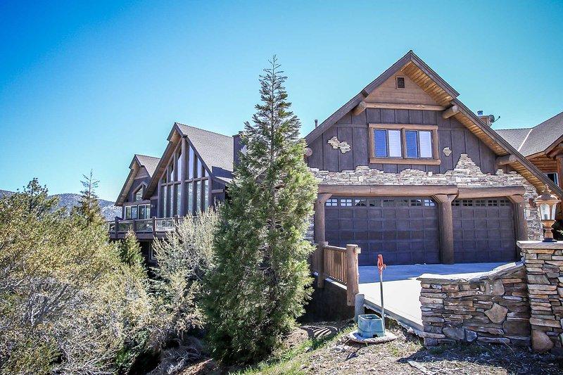 906-Windsong Manor - Image 1 - Big Bear Lake - rentals