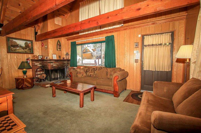 380-A Main Escape - Image 1 - Big Bear Lake - rentals