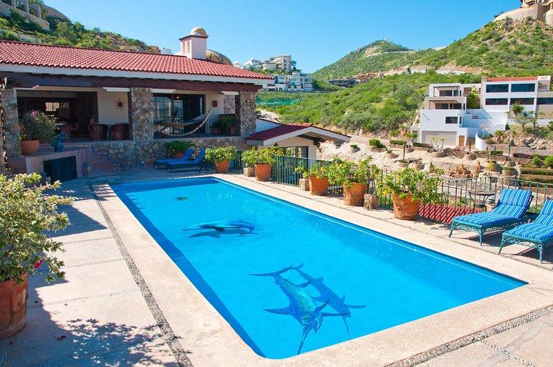 - Villa Golden Dome - Cabo San Lucas - rentals