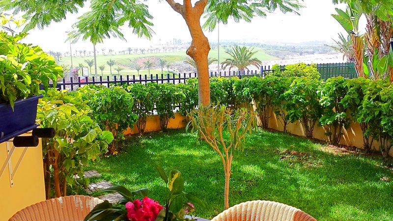 Villa Queen Meloneras - Image 1 - Maspalomas - rentals