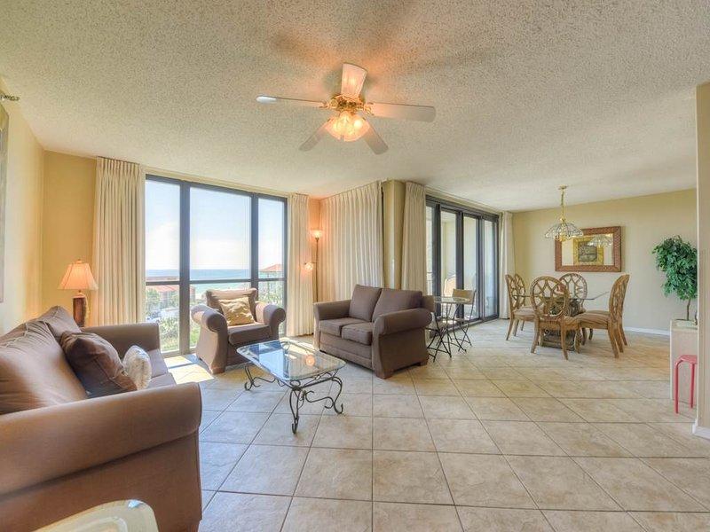 Enclave Condominium A503 - Image 1 - Destin - rentals