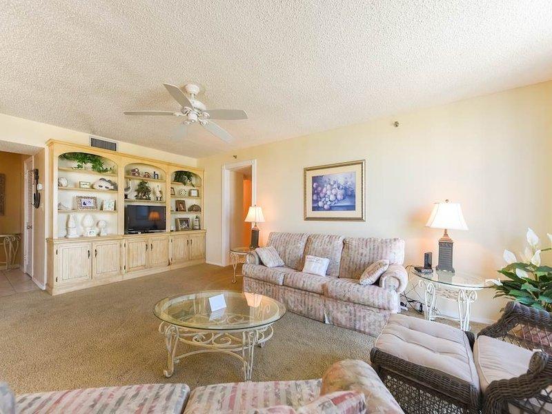 Enclave Condominium A505 - Image 1 - Destin - rentals