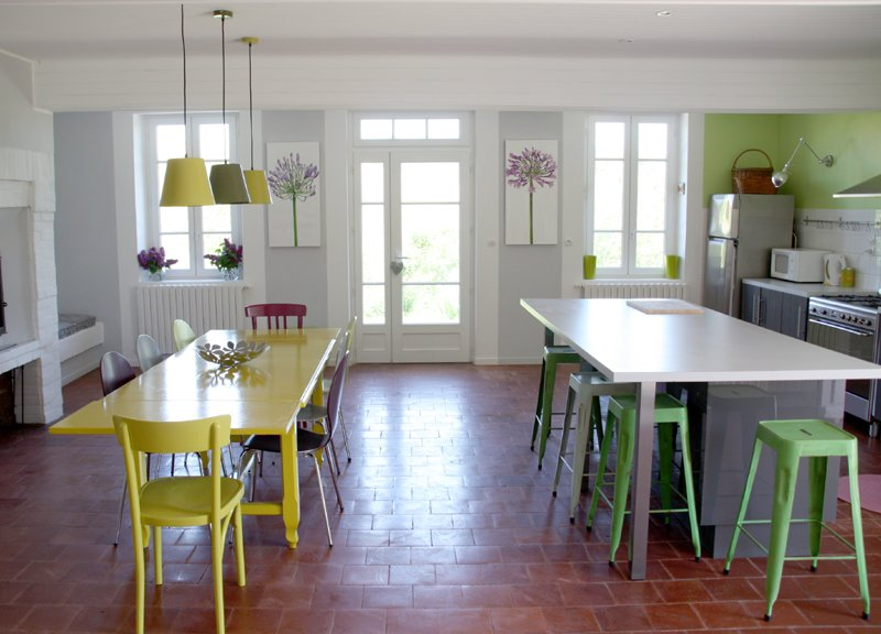 House with swimming pool, panoramic view - Image 1 - Toulouse - rentals
