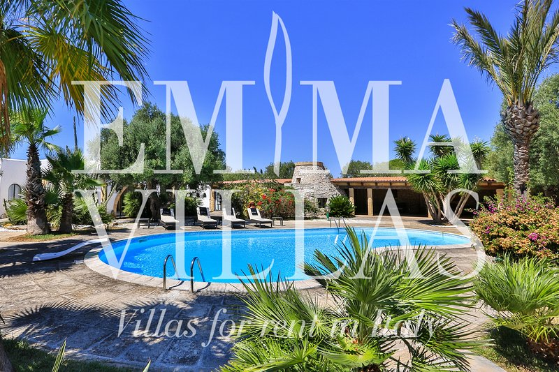 Villa Manco 12 - Image 1 - Lecce - rentals