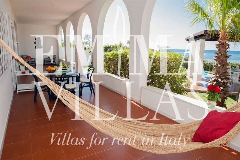 Villa Mediterranea 8 - Image 1 - Pozzallo - rentals