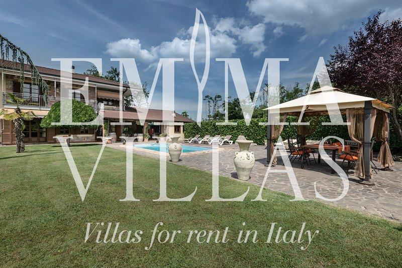 Villa Miki 6+2 - Image 1 - Asti - rentals