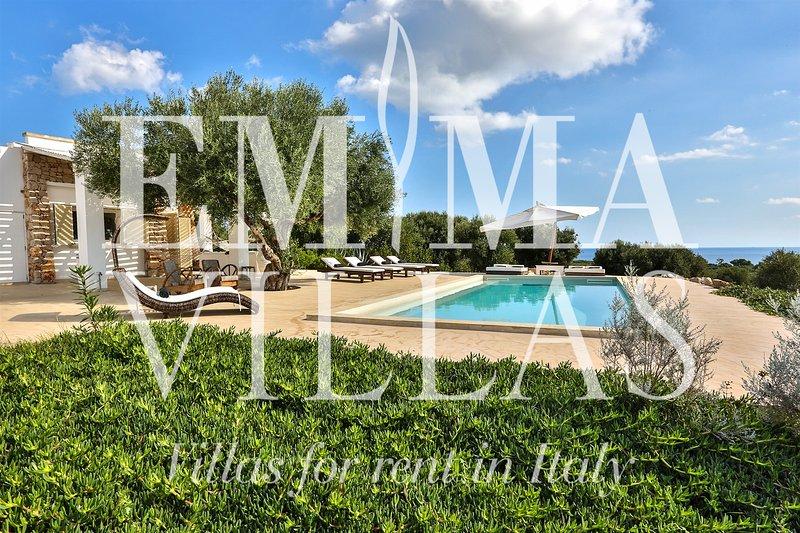 Villa Pajare Francesi 6 - Image 1 - Lecce - rentals