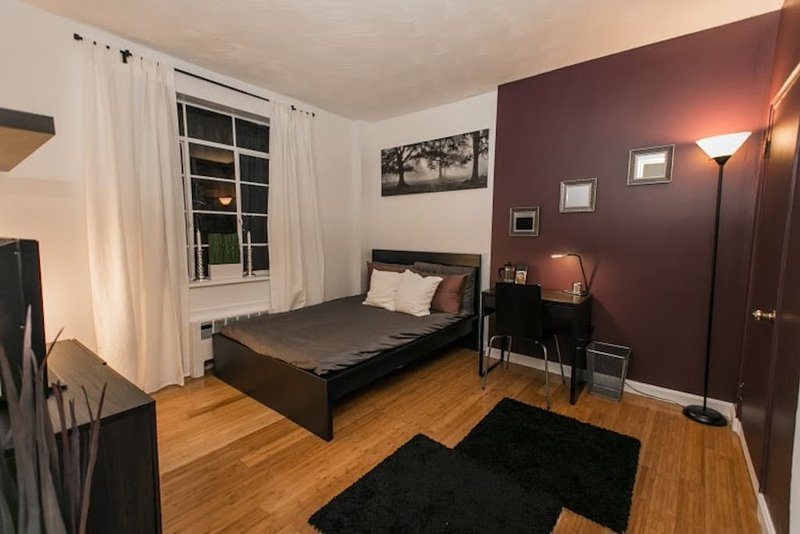 Small Studio by Theater District - Image 1 - Boston - rentals
