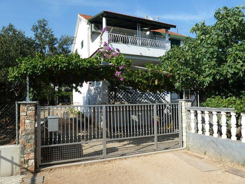 house - 00709VINI SA Zapad(2) - Vinisce - Vinisce - rentals