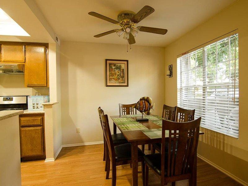 Furnished 3-Bedroom Condo at Haster St & Ascot Dr Garden Grove - Image 1 - Orange - rentals