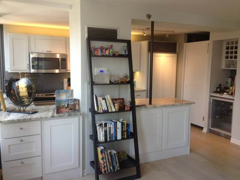 Furnished 2-Bedroom Condo at N State St & E Scott St Chicago - Image 1 - Chicago - rentals