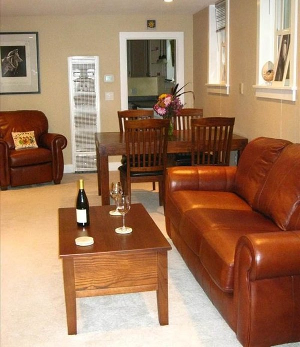 Furnished 1-Bedroom Apartment at 2nd Ave NE & NE 77th St Seattle - Image 1 - Seattle - rentals