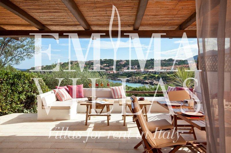 Villa Paradiso 6 - Image 1 - Liscia di Vacca - rentals