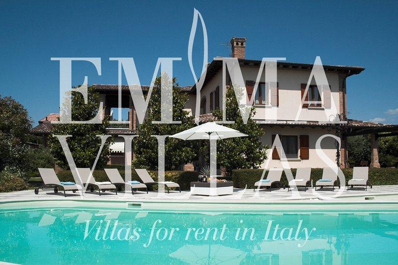 Villa Revere Wellness e Spa 10 - Image 1 - Revere - rentals