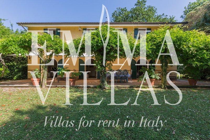 Villa Rina 10 - Image 1 - Carpegna - rentals