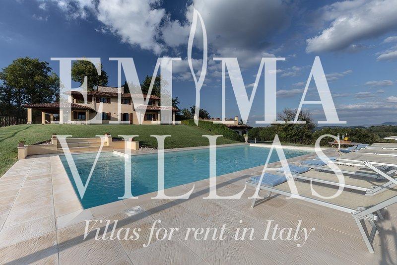 Villa Ronchetti 10 - Image 1 - Gavi - rentals