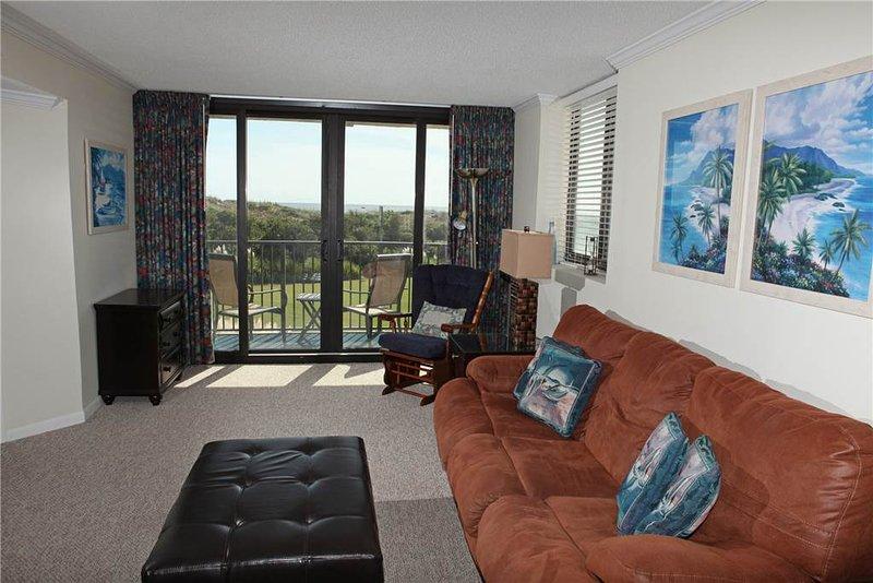 Sands Villas 118 - Image 1 - Atlantic Beach - rentals