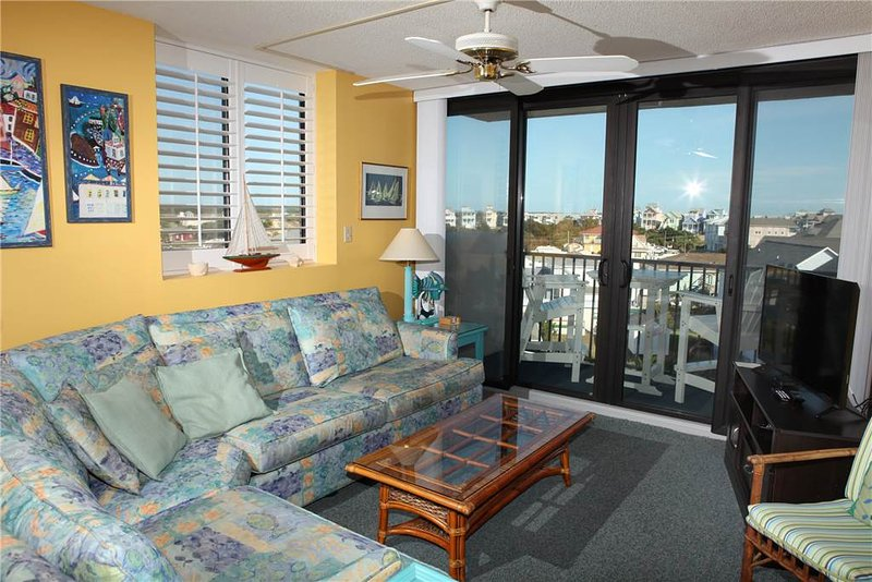 Sands Villas 510 - Image 1 - Atlantic Beach - rentals