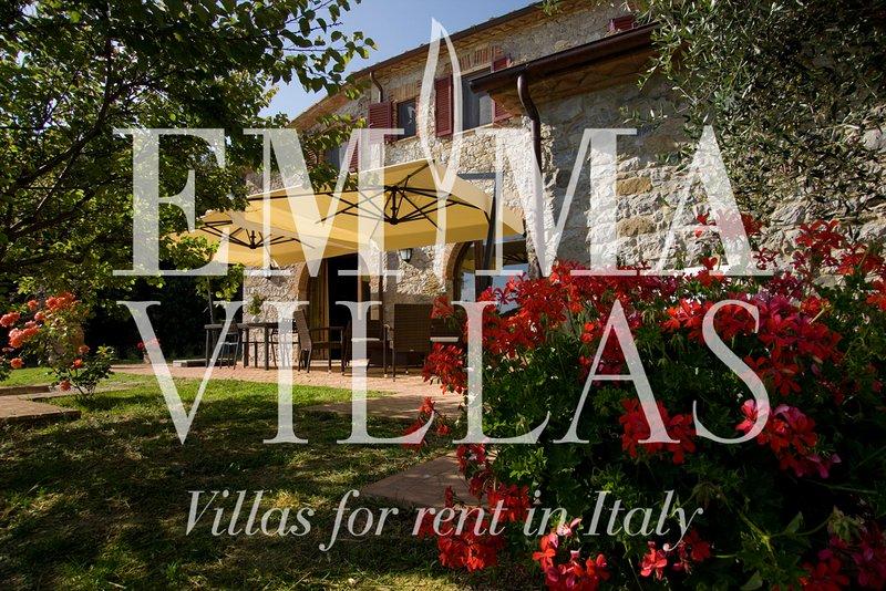 Villa Santa Maria 14 - Image 1 - San Gusme - rentals