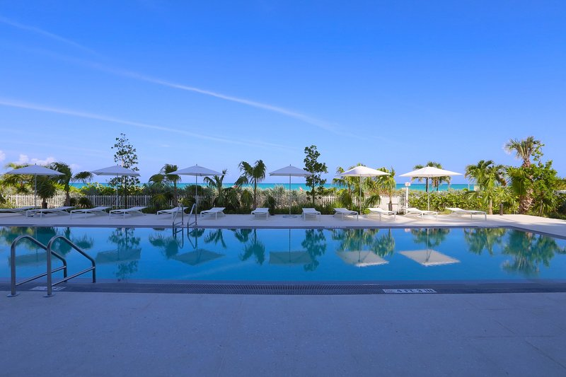 MIAMI - Monte Carlo: 1BR Oceanview Fully Furnished Suites - Image 1 - Miami Beach - rentals