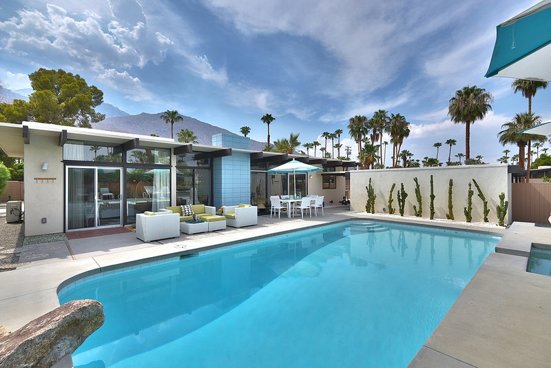 PS ART House - Image 1 - Palm Springs - rentals