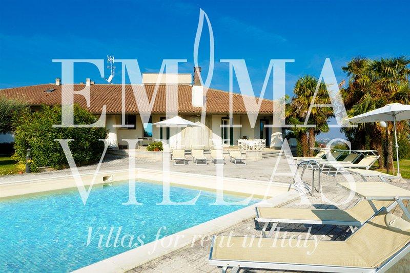 Villa Sofia 12 - Image 1 - Lido di Spina - rentals