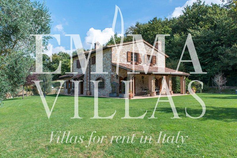 Villa Todina 6 - Image 1 - Todi - rentals