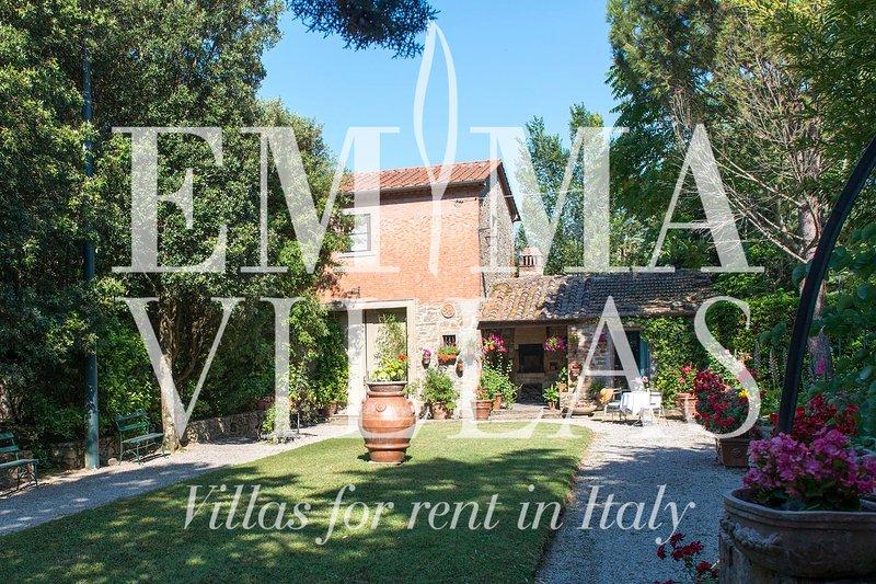 Villa Vagnucci 8 - Image 1 - Cortona - rentals