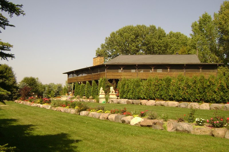 Wisconsin Vacation Rentals at Adeline's House - Image 1 - Marquette - rentals