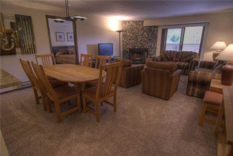 Lodge at 100 W Beaver Creek 301, 3BD Condo - Image 1 - Avon - rentals