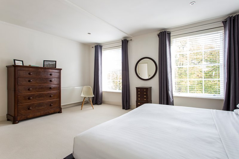 onefinestay - Compton Road private home - Image 1 - London - rentals