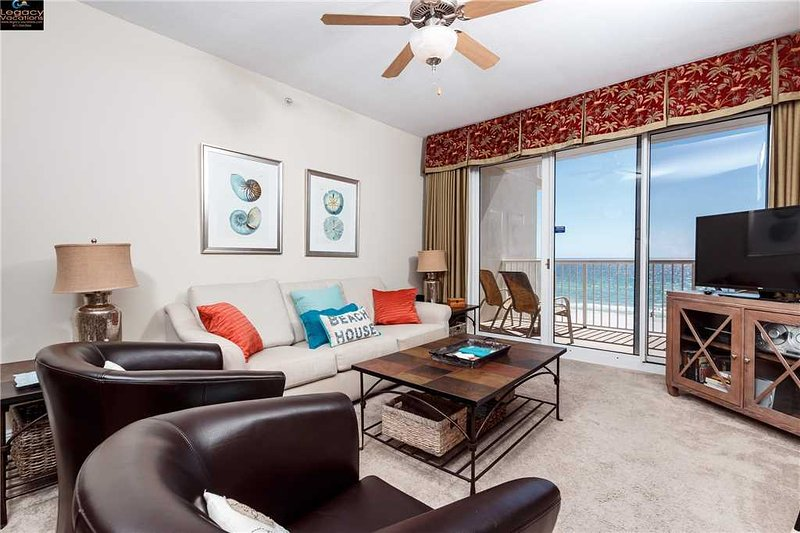 Summer Place #504 - Image 1 - Fort Walton Beach - rentals