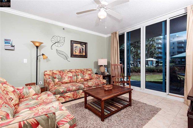 Waterscape #B110 - Image 1 - Fort Walton Beach - rentals