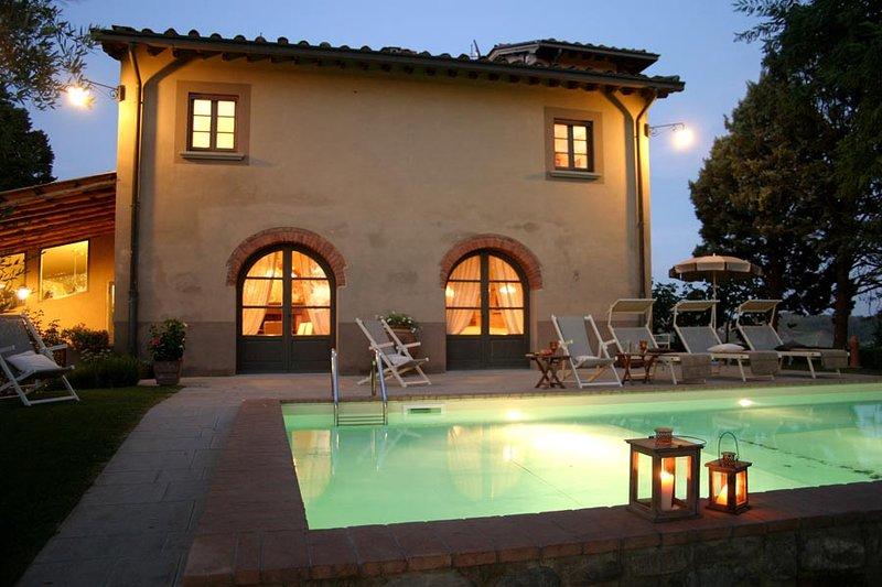 Elena - Image 1 - San Giovanni Valdarno - rentals