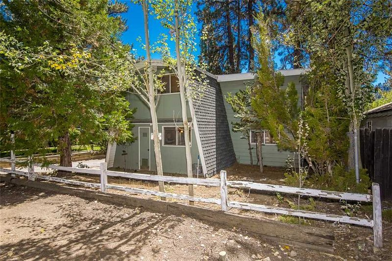 A Breath Of Fresh Air - Image 1 - Big Bear Lake - rentals