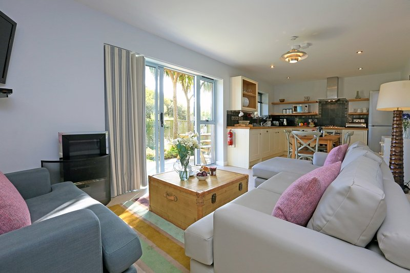 Kernewek, The Park  located in Newquay, Cornwall - Image 1 - Newquay - rentals