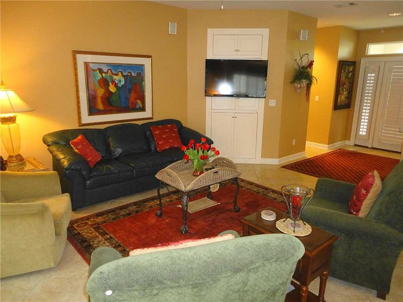 8510 Turnberry - Image 1 - Miramar Beach - rentals