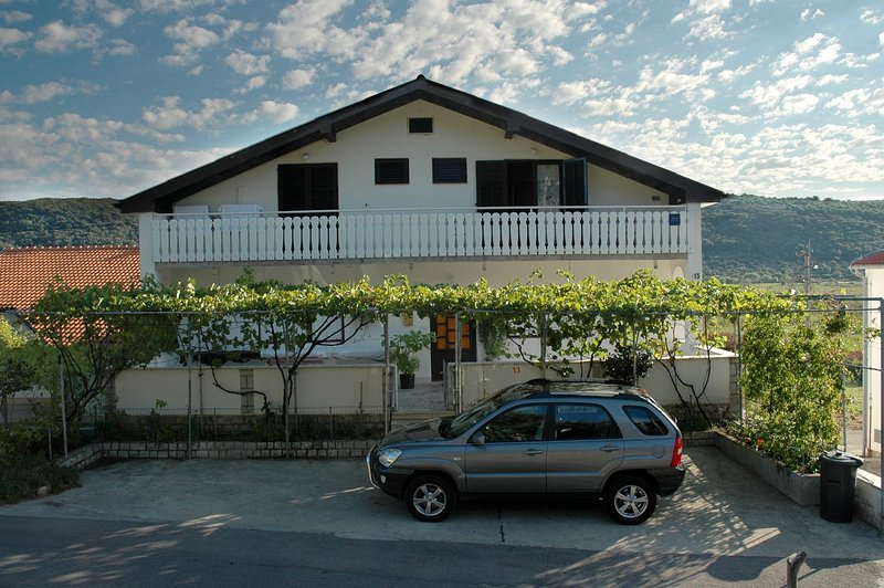 house - 8120  A1(6+1) - Supetarska Draga - Supetarska Draga - rentals